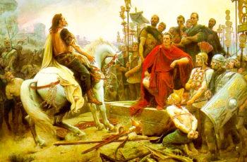 Participe de campanha de crowfunding para recriar o vinho que o Imperador romano Julio Cesar bebia há 2.000 anos em suas vitórias.