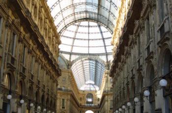 Pizzas, Cafés e um Sforzato di Valtellina nas Ruas de Milão