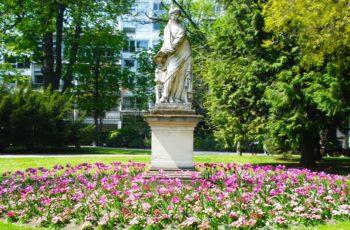 Jardim de Luxemburgo, Paris: a obra de arte da rainha francesa que teve um ataque imperial de saudades de Florença