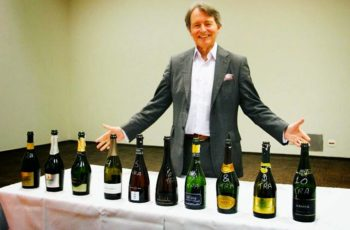 Espumantes brasileiros investem em qualidade e conquistam mais respeito internacional: brindemos a isso!