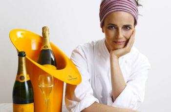 Concurso Veuve Cliquot de gastronomia internacional premia os brasileiros Alex Atala e Helena Rizzo entre os 50 melhores chefs do mundo