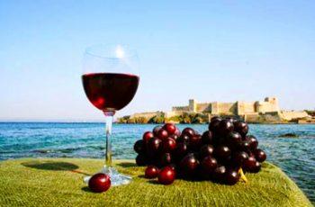 "Bozcaada, Turquia: vinhos da realeza, praias de sonho e 3.500 anos de aventuras citadas na ""Ilíada"" de Homero e na ""Eneida"" de Virgilio"