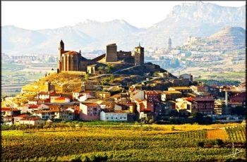 Um conto de fadas do mundo dos vinhos: personagem de Clint Eastwood inspira um vinho em La Rioja, o ator gosta e se torna consumidor