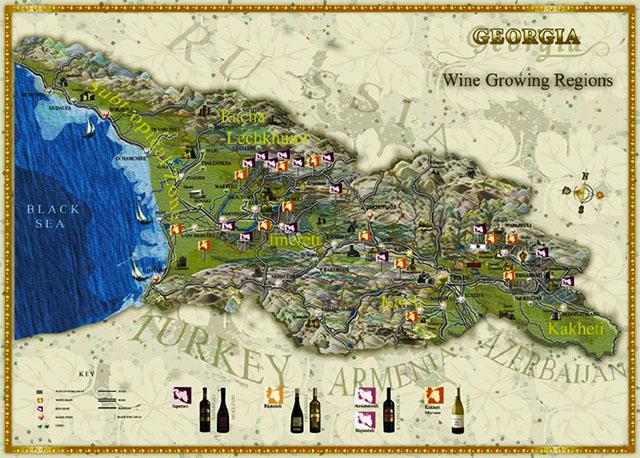 georgian-map =wines