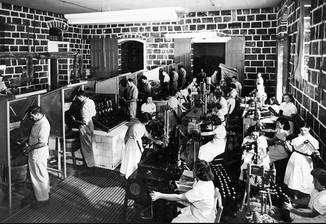 producao, anos 30