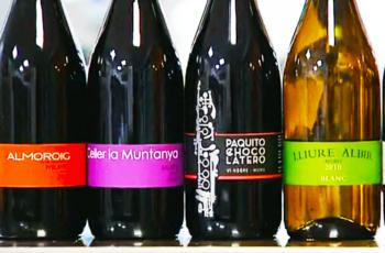 MicroVinya: a revolução dos minifúndios sustentáveis de Alicante, Espanha, com vinhedos centenários recuperados e vinhos com poderosa identidade social