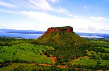 Conheça o Morro do Chapéu, na Chapada Diamantina, Bahia, onde estão sendo produzidos vinhos de altitude com ETs no terroir